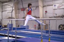 Level 2 Parallel Bars
