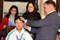 Several athletes from Pakistan received free hearing aids on the same day. From Asia, to Africa,&#160;to South America -- Healthy&#160;Hearing is helping Special Olympics athletes across the globe.&lt;br /&gt;&lt;span&gt;&lt;/span&gt;