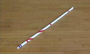 Floor hockey special olympics kenya introduced in 2011 for Floor hockey stick