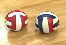 Bolas de Voleibol