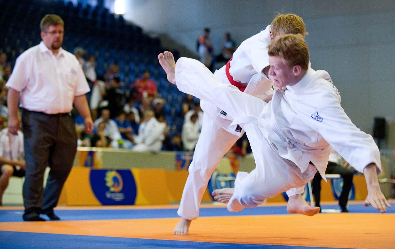 Judo Olympics