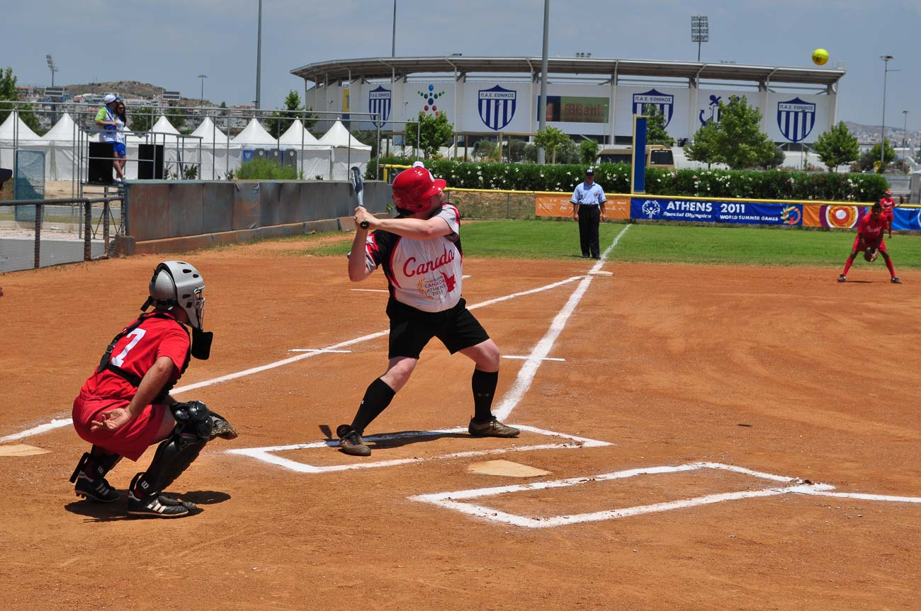 Softball at the Summer Olympics