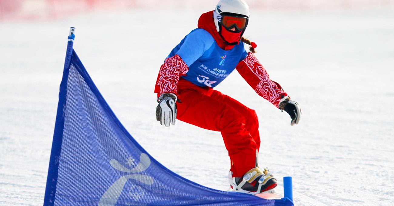 snowboarding college essay