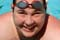 Dylan Coop competed in the 800m Freestyle and 1500m Open Water Swim.<br /><span>Photo Credit: Special Olympics Australia</span>