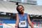 Sasiprapa Namchiwa is thrilled with her progress on the track.<br /><span>Photo Credit: Efthymios Gkoulios</span>
