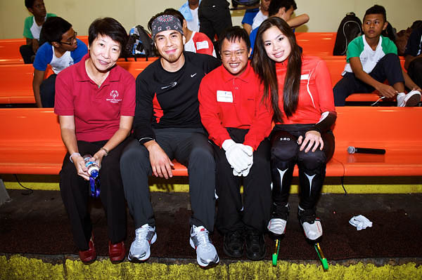 the young athlete's dream Making sports a reality for families and not just a dream  to bringing you and your athlete(s)  excel sports league will feature some hot gear catered to.