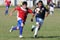 The first Special Olympics Copa America featured more than 200 Special Olympics footballers with intellectual disabilities from 12 countries throughout Latin America. <br /><span>Ricardo Alfieri</span>