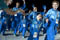 Olimpiadas Especiales no es solamente una organización deportiva dedicada a las personas con discapacidad intelectual (DI). Se trata de un movimiento mundial de personas, familias, entrenadores, voluntarios, patrocinadores, deportistas profesionales y celebridades. En los Juegos Mundiales de Verano celebrados en Atenas en 2011, el equipo griego estaba compuesto por todos ellos. Porque todos comparten un objetivo común: mejorar la vida de las personas con DI.<br /><span></span>