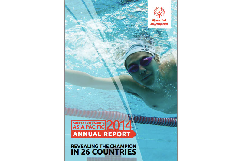 2014 Annual Report: Remarkable Year In Asia Pacific