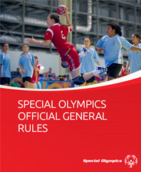 General Rules in English
