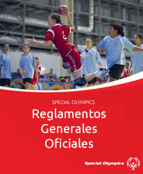 Spanish General Rules cover