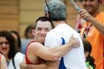 150 x 100 Soutien par les stars - Phelps